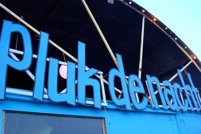 Blog | Container culture at Pluk de Nacht
